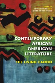 Contemporary African American Literature