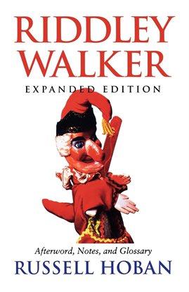 Cover image for Riddley Walker