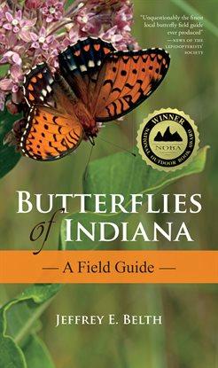 Butterflies of Indiana