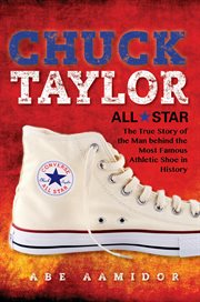 Chuck Taylor, Converse All Star