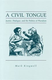 A Civil Tongue