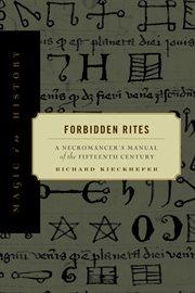Forbidden Rites