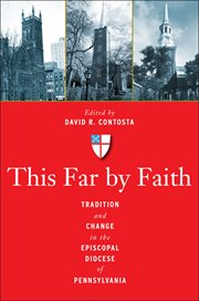 This far by faith: an African American resource for worship cover image
