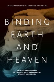 Binding Earth and Heaven