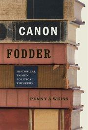 Canon Fodder