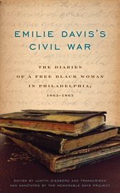 Emilie Davis's Civil War
