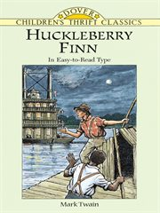 Huckleberry Finn cover image