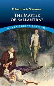 Master of Ballantrae cover image