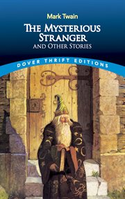 The mysterious stranger and other stories cover image