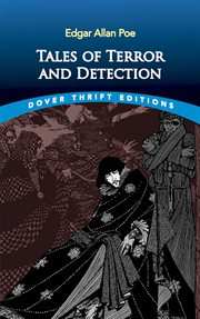 Tales of Terror and Detection cover image