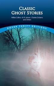 Classic ghost stories cover image