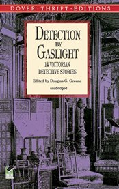 Detection by Gaslight cover image
