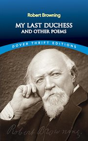 My last duchess and other poems cover image
