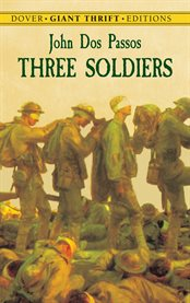 Three Soldiers cover image