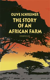 Story of an African Farm cover image