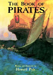 The book of pirates cover image