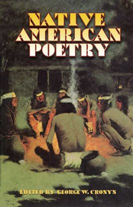 Cover image for Native American Poetry