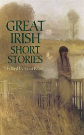 Great Irish short stories cover image