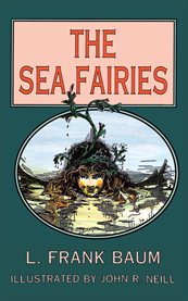 The sea fairies cover image