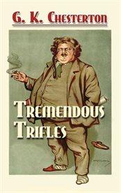 Tremendous trifles cover image
