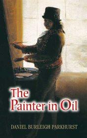 Painter in Oil