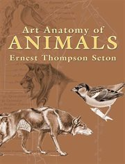 Art Anatomy of Animals cover image
