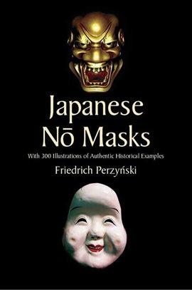 Cover image for Japanese No Masks