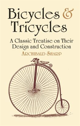 Cover image for Bicycles & Tricycles