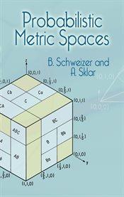 Probabilistic Metric Spaces
