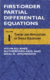 Theory and Application of Single Equations