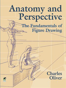 Cover image for Anatomy and Perspective