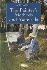 Painter's Methods and Materials