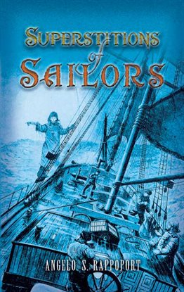 Cover image for Superstitions of Sailors