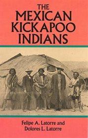 Mexican Kickapoo Indians