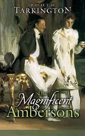 Magnificent Ambersons cover image
