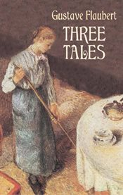 Three tales cover image