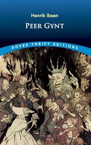 Peer Gynt cover image