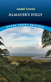 Almayer's folly cover image