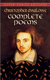 Complete poems cover image