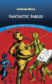 Fantastic fables cover image