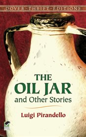 The oil jar and other stories cover image