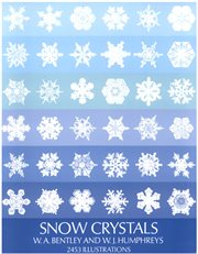 Snowflake designs cover image