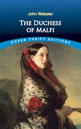 Cover image for The Duchess of Malfi
