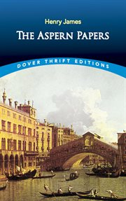 The Aspern papers cover image
