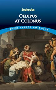 Oedipus at Colonus and Electra cover image