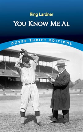 Cover image for You Know Me Al