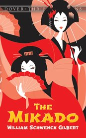 The Mikado cover image