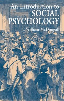 Cover image for An Introduction to Social Psychology