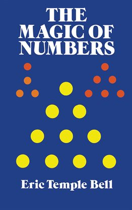 Cover image for The Magic of Numbers