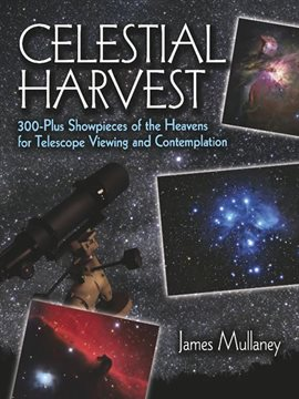 Cover image for Celestial Harvest